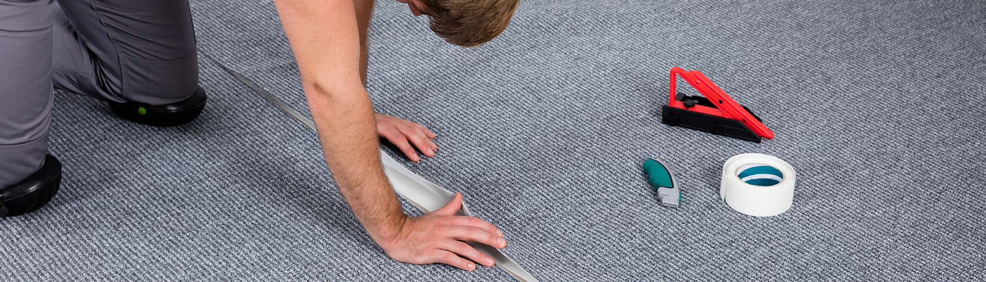Carpet Repair Specialists